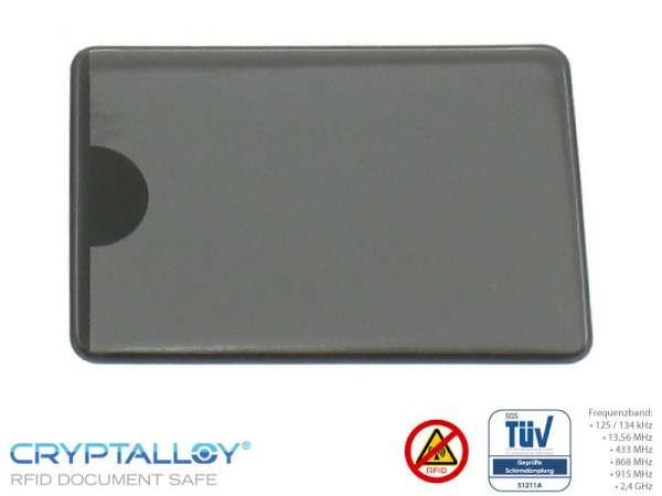 RFID NFC Kreditkartenhalter BREMEN