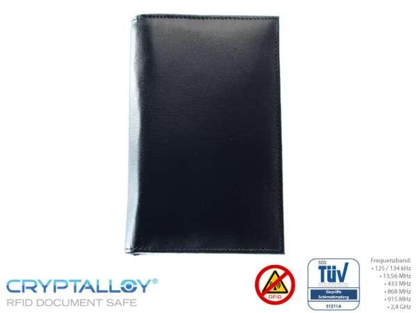 RFID-Brieftasche ROMA