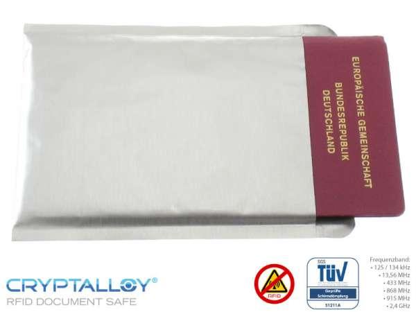 RFID-Schutzhülle CLASSIC EPASS